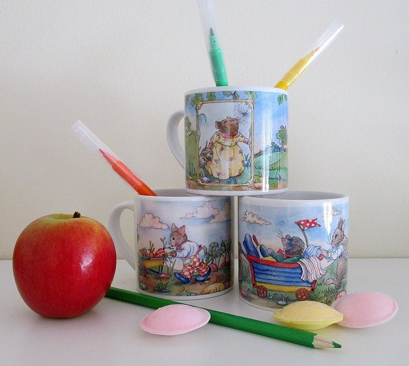 Meadow Valley Mugs