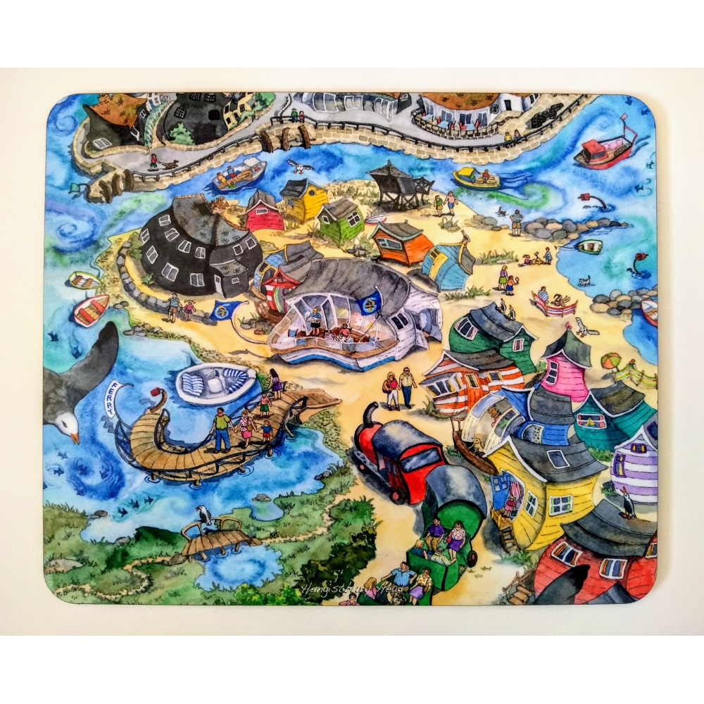 hengistbury_head_placemat
